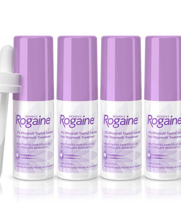 Women's ROGAINE® 2% Minoxidil Solution